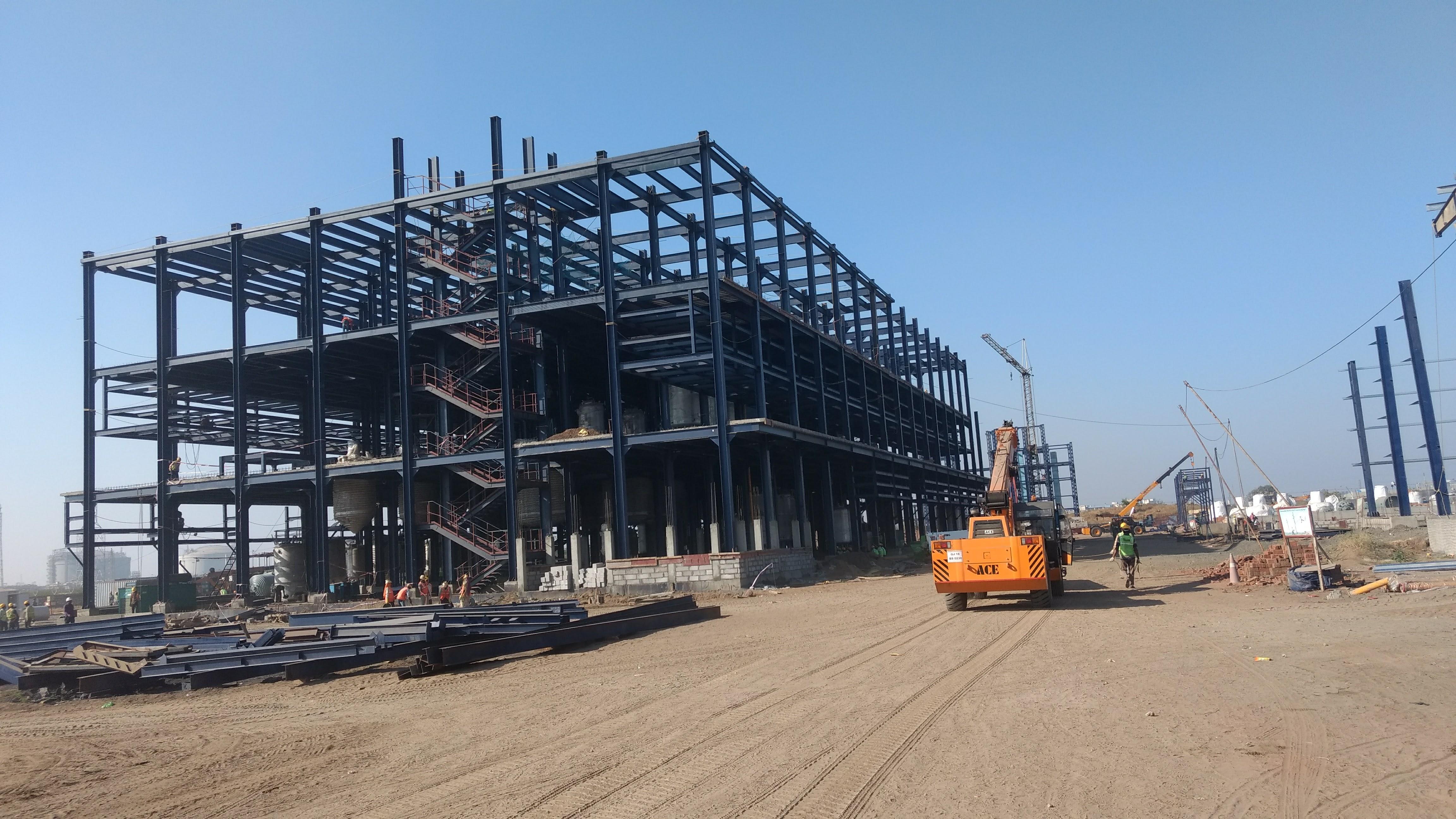Hari Construction :: Last Ten Years